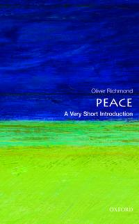 Peace: A Very Short Introduction