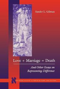 Love + Marriage = Death