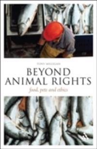 Beyond Animal Rights