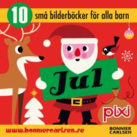 Jul : 10 små bilderböcker för alla barn
