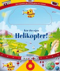 Kör din egen helikopter!