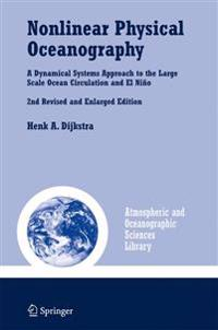 Nonlinear Physical Oceanography
