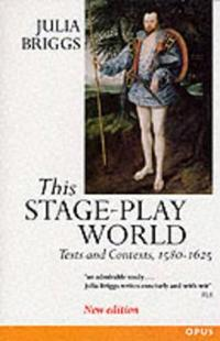 This Stage-Play World