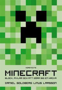 """Minecraft: block, pixlar och att göra sig en hacka - Historien om Markus """"Notch"""" Persson och spelet som vände allt upp och ned"""