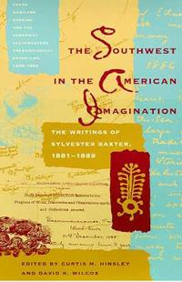 The Southwest in the American Imagination