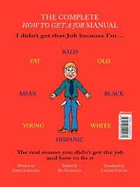 The Complete How to Get a Job Manual