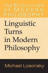 The Evolution of Modern Philosophy