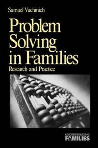 Problem Solving in Families