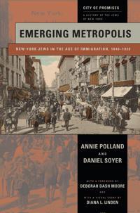 Emerging Metropolis