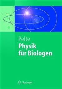 Physik Fur Biologen