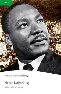 Martin Luther King + Audio