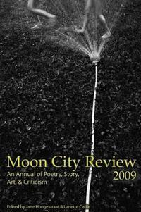 Moon City Review 2009