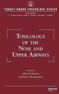 Toxicology of the Nose and Upper Airways