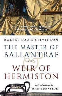The Master of Ballantrae & Wier Of Hermiston