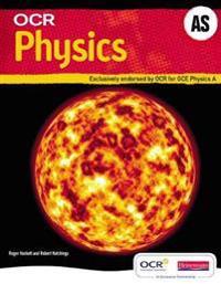 OCR Physics AS Teacher Support