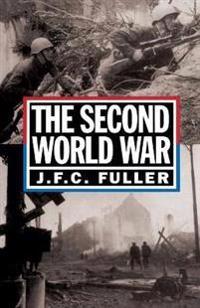 The Second World War, 1939-45
