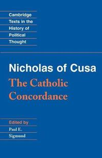 Cambridge Texts in the History of Political Thought