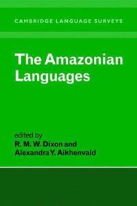 Cambridge Language Surveys