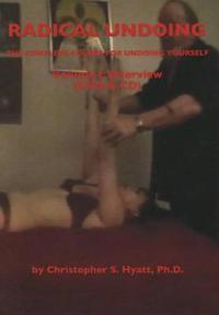Radical Undoing DVDCD