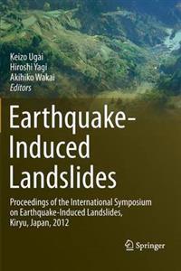 Earthquake-Induced Landslides