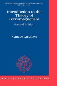 Introduction to the Theory of Ferromagnetism