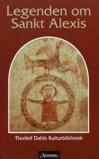 Legenden om Sankt Alexis
