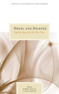 Hegel and Deleuze