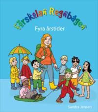 Förskolan Regnbågen - Fyra årstider
