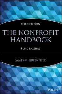 The Nonprofit Handbook: Fund Raising (AFP/Wiley Fund Development Series), 3