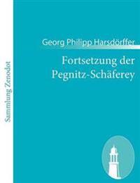 Fortsetzung Der Pegnitz-Sch Ferey