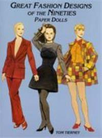 Great Fashion Designs of the 90's