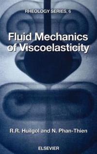 Fluid Mechanics of Viscoelasticity