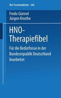 Hno-Therapiefibel