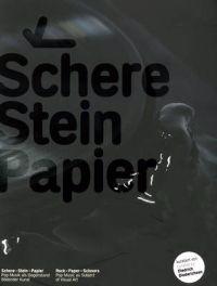 Schere-Stein-Papier / Rock-Paper-Scissors