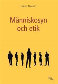 Människosyn och etik