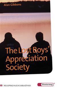 The Lost Boys' Appreciation Society