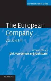The European Company