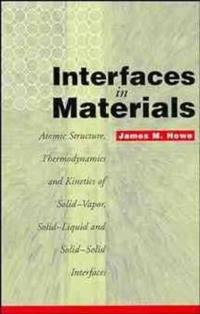 Interfaces in Materials