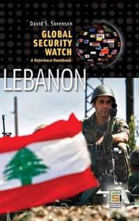 Global Security Watch Lebanon