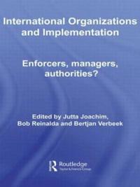 International Organizations and Implementation