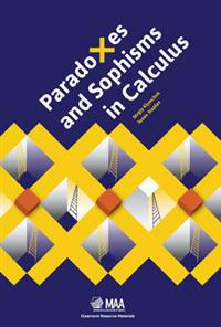Paradoxes and Sophisms in Calculus