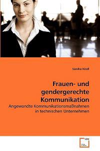 Frauen- Und Gendergerechte Kommunikation