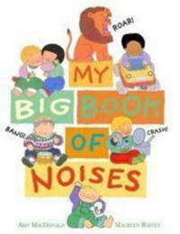 My Big Book of Noises