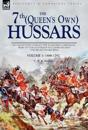 The 7th Queen's Own Hussars