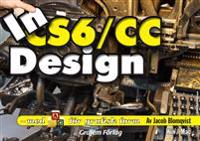Adobe Indesign CS 6.0 / CC - med ABC för grafisk form
