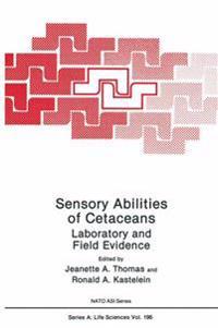 Sensory Abilities of Cetaceans