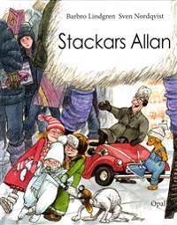 Stackars Allan