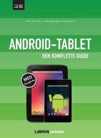 Android-tablet
