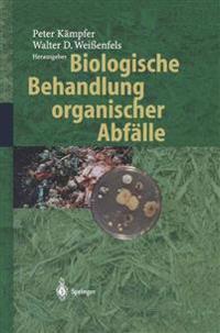 Biologische Behandlung Organischer Abfalle