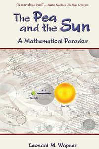 The Pea & the Sun: A Mathematical Paradox